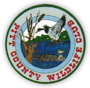 Pitt County Wildlife Club