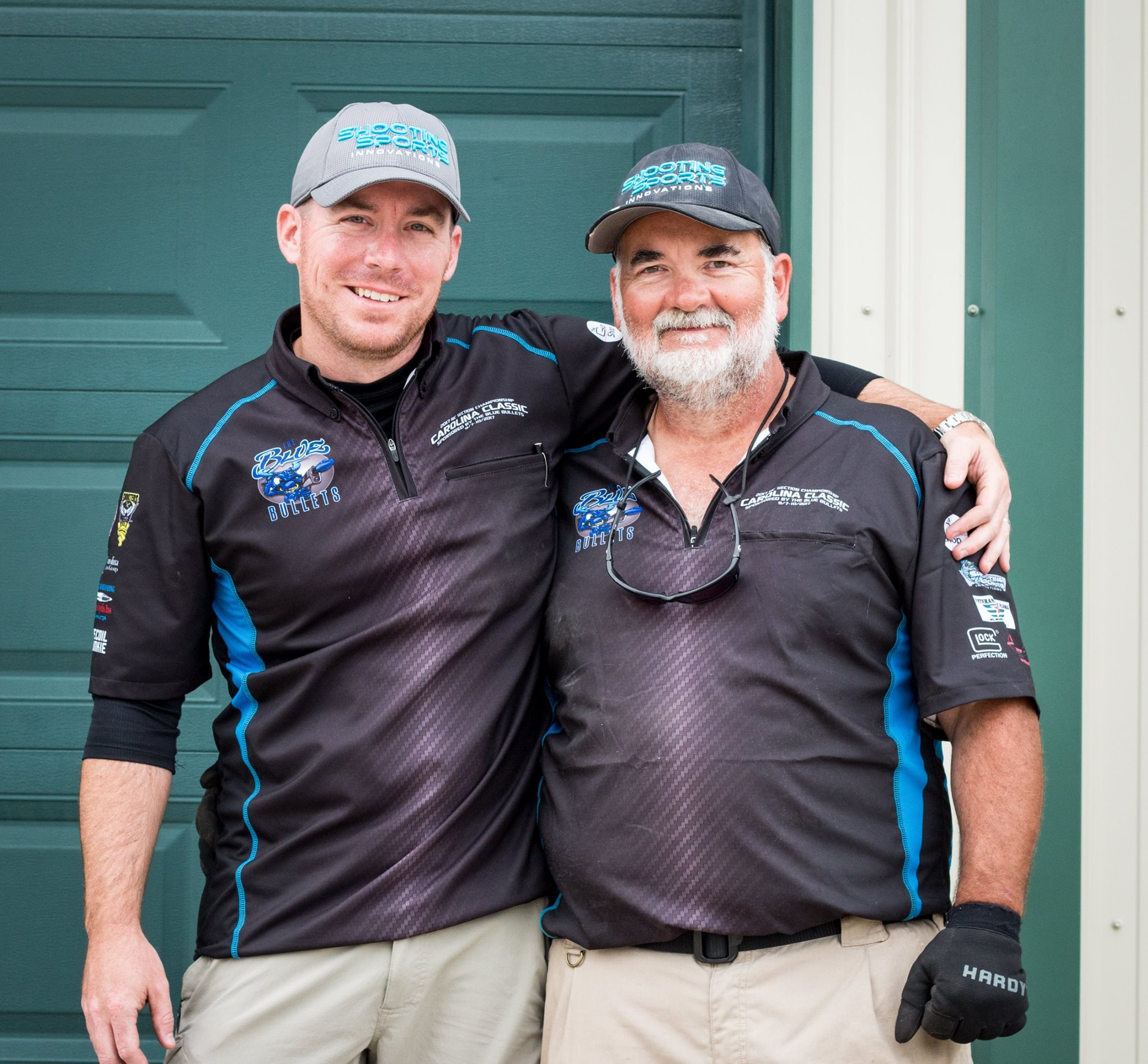 2017 Carolina Classic Staff22