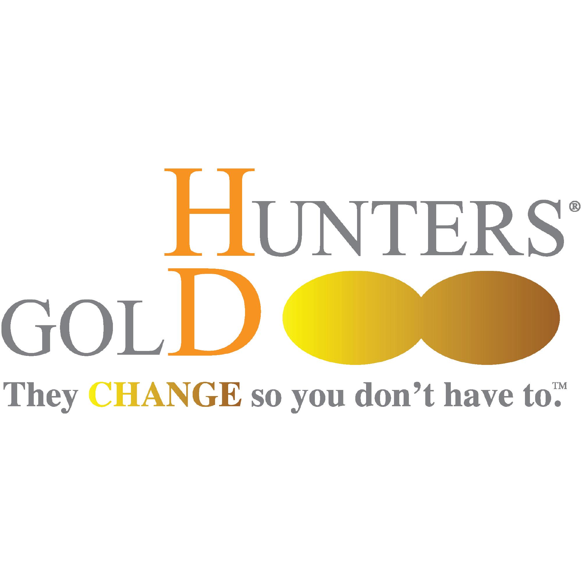 Hunters HD Gold