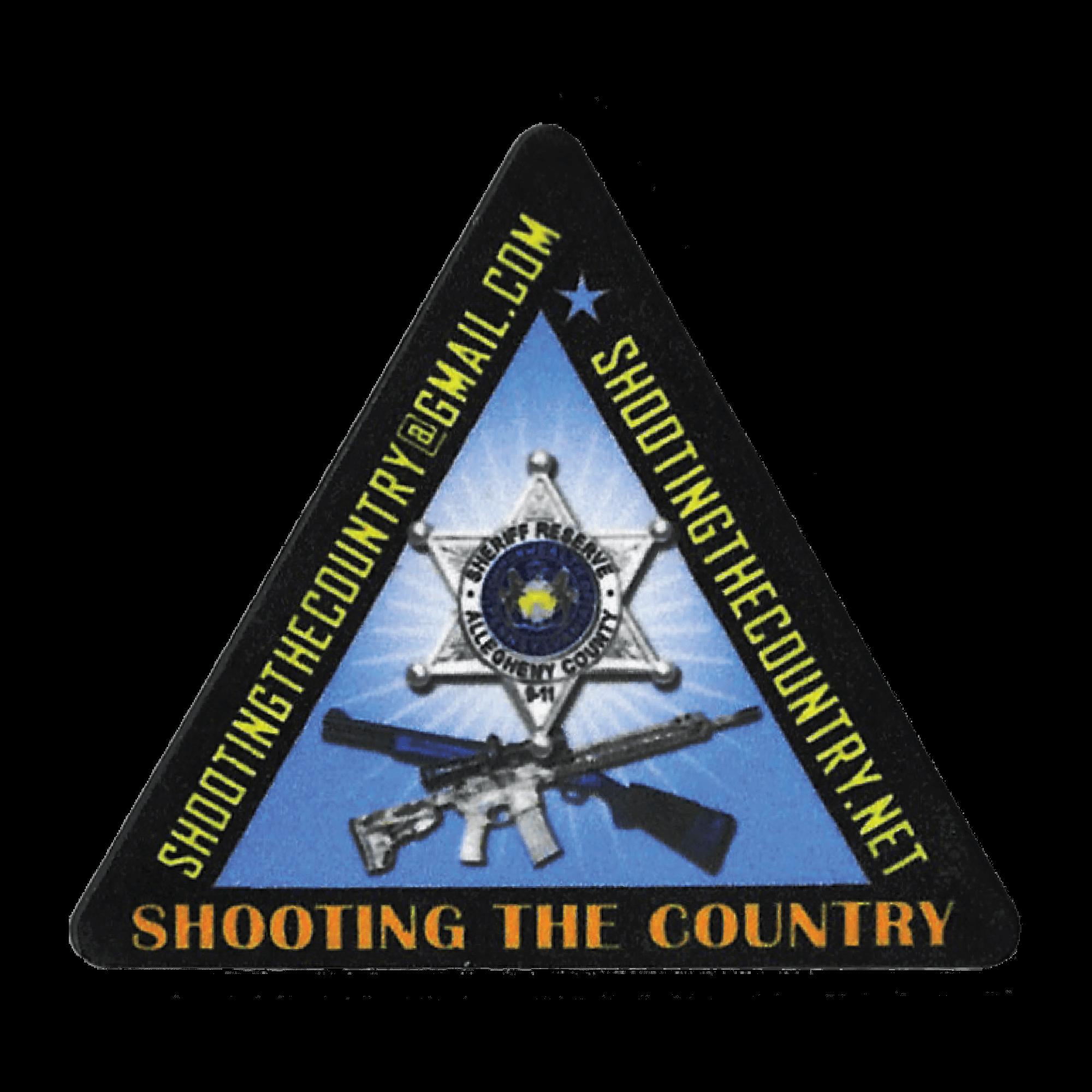 ShootTheCountry.net