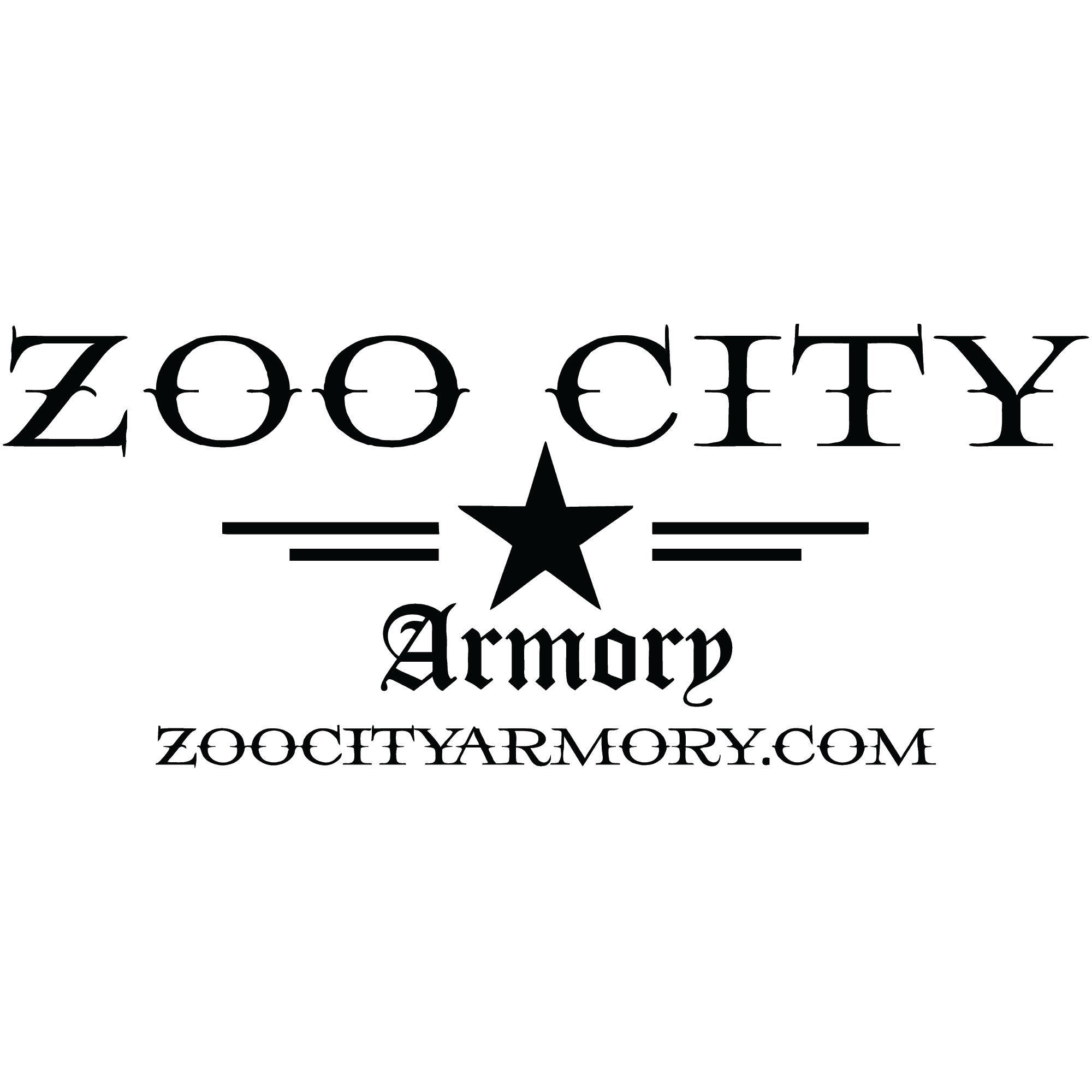 Zoo City Armory