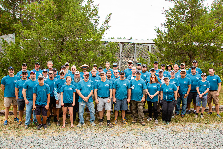 2019 Carolina Classic Staff
